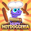 Hopy Hotdoggeria hra