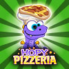 Hopy pizzacı oyunu