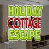 Urlaub Ferienhaus Escape Spiel