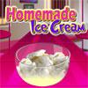 Domáce zmrzlina hra