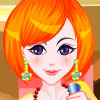 Housemaid Dressup game