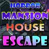 Horror Mansion House Escape Spiel