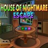 Maison du cauchemar évasion jeu
