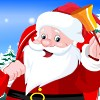 Holly Jolly Christmas Dress Up gioco