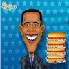 Obama Hot Dog játék