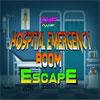 Hastane Acil oda kaçış oyunu