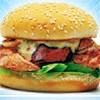 Wie man einen Chicken Burger Spiel