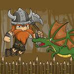 Horik Viking oyunu
