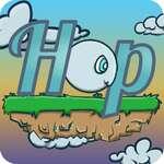 Hopmon Bounce game