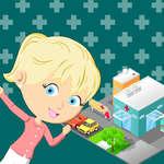 Hospital Frenzy 4 game