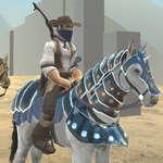 călăreț joc