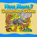 Сколько подсчет игры для детей