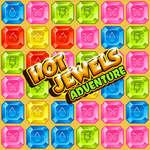 Hot Jewels Aventure jeu