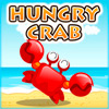Hungry Crab game