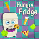Hungry Fridge game