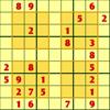 HyperSudoku game