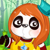 Ik hou van Panda spel