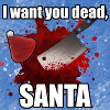 I Want You Dead Santa game