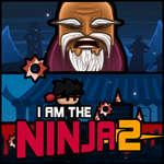 Аз съм Нинджа II игра