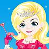 Jég hercegnő játék