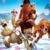 Ice Age ascunse în curs de coliziune pete joc