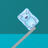 Ice Cube Bear XP game
