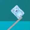 Buz küpü ayı XP oyunu