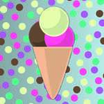 Ice Cream Rain game