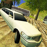 Iceland Limo Taxi game