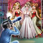 Ice Queen Wedding Album game