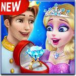 Jour de mariage de la princesse de glace jeu