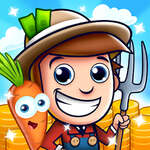 Idle Farm game