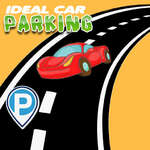 Ideal Car Parking game