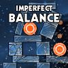 Unvollkommene Balance Spiel
