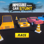 Impossible Tracks Car Stunt game