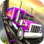 Impossible Truck Tracks Drive Spiel