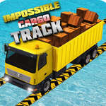 Impossible Cargo Track game