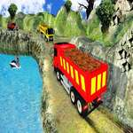 Impossible Cargo Truck Driver Simulator Oyunu