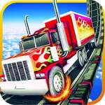 Impossible Tracks Truck Parking Jeu jeu