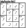 Inky - vol 2 spel