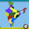 India GeoQuest spel