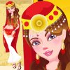 Beauté indienne Girl Dress Up jeu