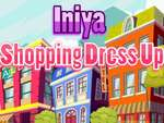 Iniya Dress Up game