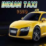 Индийски такси 2020 игра