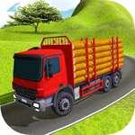Hint Kamyon Simülatörü 3D oyunu