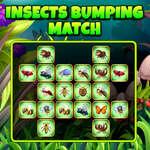 Böcekler Çarpma Maçı oyunu