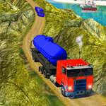Indischer Cargo Truck Simulator Spiel