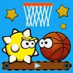 Невероятен баскетбол игра