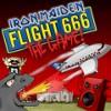 Iron Maiden Flight 666 juego
