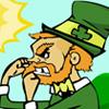 Ирландски ярост игра